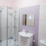 czysta łazienka czysto wyposażenie łazienki