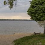 lubogoszcz lubuskie plaża