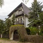dom 4a agroturystyka lubuskie jezioro sławskie