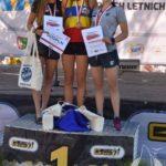 olimpiada młodzieży sława, triathlon