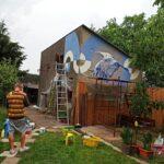 jakub bitka projekt mural
